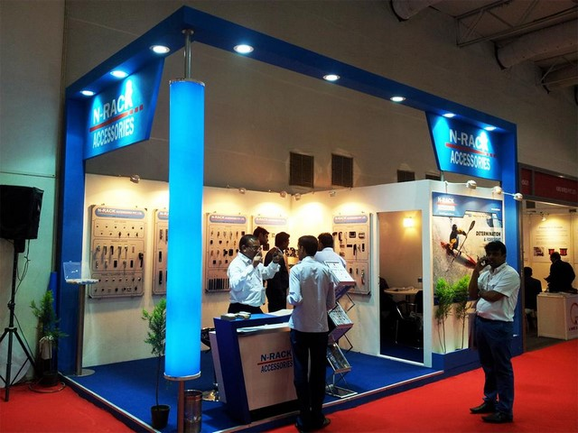 Exhibition Stall Organisers : Exhibition organisers in patna organizers